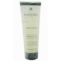 SHAMPOOING TRIPHASIC RITUEL ANTICHUTE 250ML FURTERER