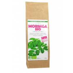 MORINGA BIO SUPERFOOD 150G DR THEISS