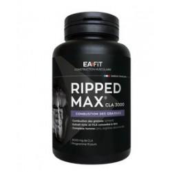 RIPPED MAX CLA 3000 - 60 CAPSULES EAFIT
