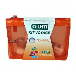 KIT DE VOYAGE JUNIOR GUM