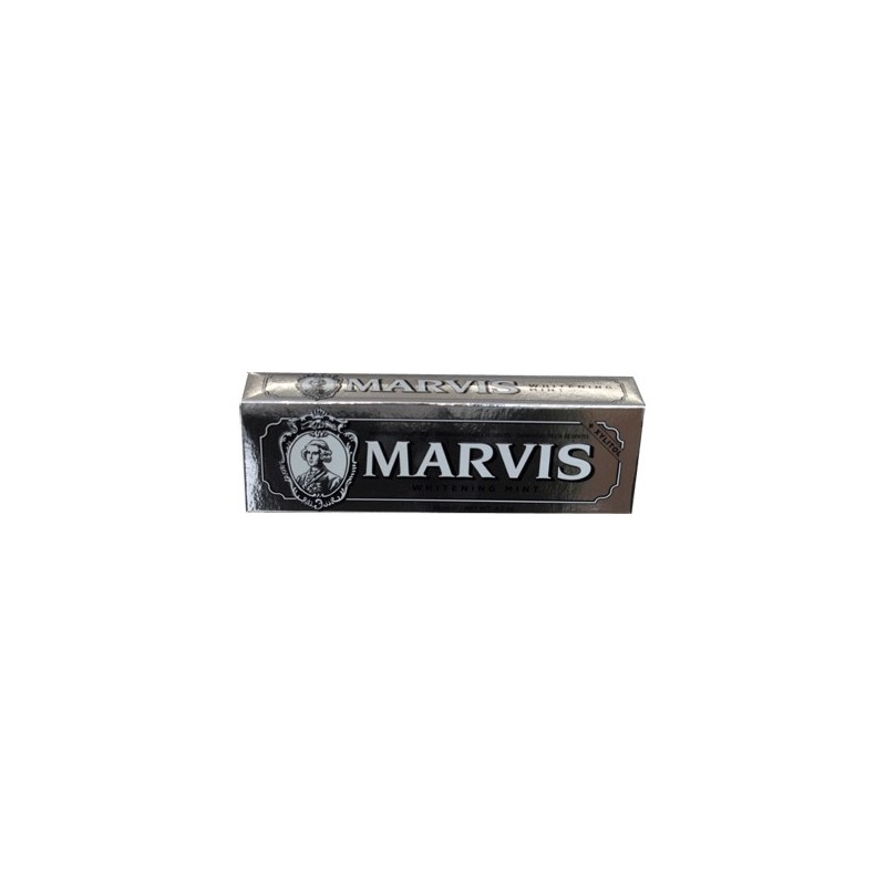 DENTIFRICE WHITENING MINT 85ML MARVIS