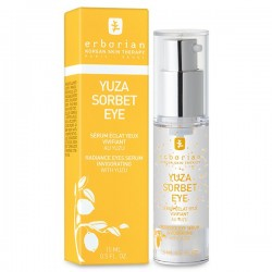 YUZA SORBET EYE 15ML ERBORIAN