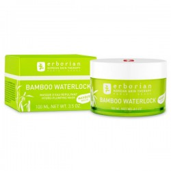 BAMBOO WATERLOCK MASQUE 100ML ERBORIAN
