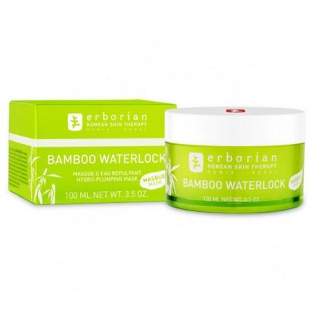 BAMBOO WATERLOCK MASQUE 100ML ERBORIAN
