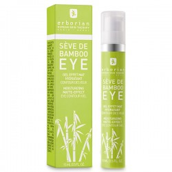 SÈVE DE BAMBOO EYE 15ML ERBORIAN