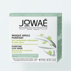 MASQUE ARGILE PURIFIANT 50ML JOWAE
