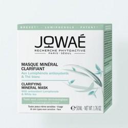 MASQUE MINERAL CLARIFIANT 50ML JOWAE
