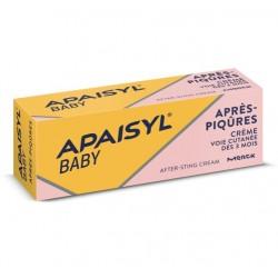 BABY APAISYL SOIN APRES PIQÛRES BEBE 30ml APAISYL