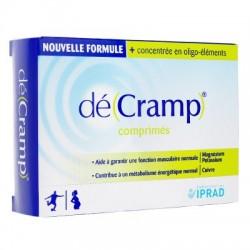 DECRAMP COMPRIMES NOUVELLE FORMULE IPRAD