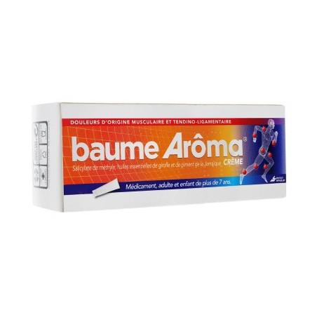 BAUME AROMA CREME 50G MAYOLI SPINDLER