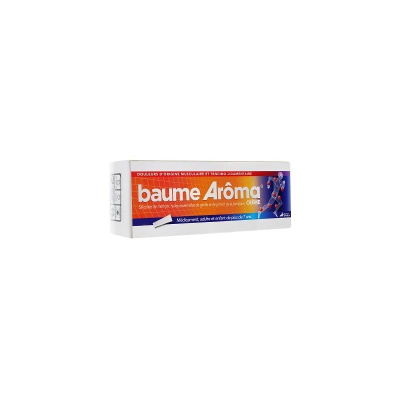 BAUME AROMA CREME 100G MAYOLI SPINDLER