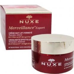 MERVEILLANCE EXPERT CREME NUIT LIFT FERMETE 50 ML NUXE