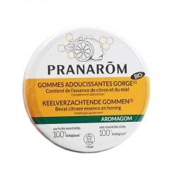 GOMMES ADOUCISSANTES GORGE 45G PRANAROM