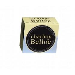 CHARBON DE BELLOC 125mg 36 CAPSULES MOLLES SUPER DIET