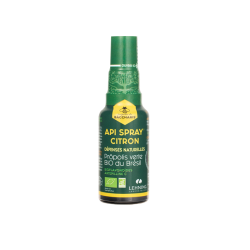 API SPRAY CRESSON 30ML PROPOLIS DA BACCHARIS