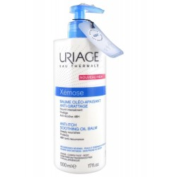 XEMOSE BAUME OLEO APAISANT ANTI GRATTAGE 500ML URIAGE