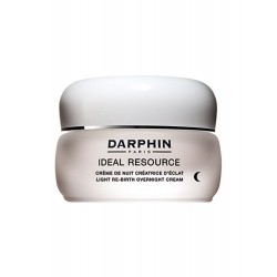 IDEAL RESOURCE CREME NUIT CRÉATRICE D' ECLAT Pot de 50 ml DARPHIN