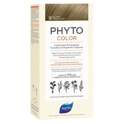 PHYTOCOLOR BLOND TRES CLAIR 9 PHYTO