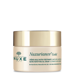 NUXURIANCE GOLD® CREME HUILE NUTRI-FORTIFIANTE 50ML NUXE