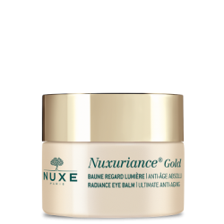 NUXURIANCE GOLD® BAUME REGARD LUMIERE 15ML NUXE