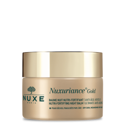 NUXURIANCE GOLD® BAUME NUIT NUTRI-FORTIFIANT 50ML NUXE
