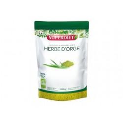 HERBE D' ORGE BIO POUDRE 200G SUPER DIET