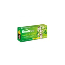 EXTRA BOULEAU 70ML MILICAL