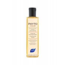 PHYTOCOLOR SHAMPOOING PROTECTEUR COULEUR 250ML  PHYTO