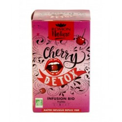 INFUSION BIO DETOX CHERRY ROMON NATURE