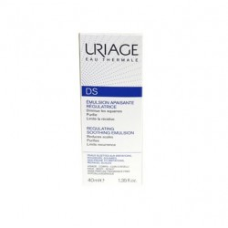 DS EMULSION APAISANTE REGULATRICE 40ML URIAGE