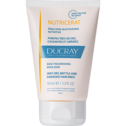 NUTRICERAT EMULSION QUOTIDIENNE NUTRITIVE 100ML DUCRAY