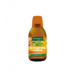 ULTRADRAINE BIO ANANAS 500ML SANTAROME