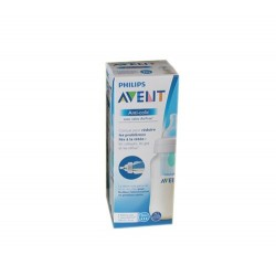 BIBERON ANTI-COLIC 330ML AVENT