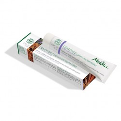 DENTIFRICE GENCIVES SENSIBLES BIO 75ML MELVITA