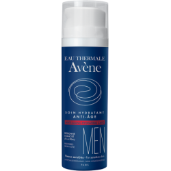 SOIN HYDRATANT ANTI AGE HOMME 50ML AVENE MEN
