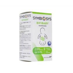 SYMBIOSYS BIFIBABY 8ML BIOCODEX