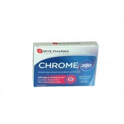 CHROME 200 CR 30 COMPRIMES FORTE PHARMA