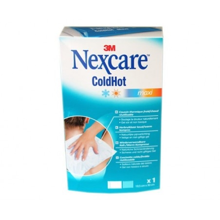 COUSSIN COLD HOT MAXI NEXCARE