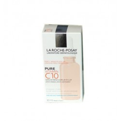 SERUM PURE VITAMIN C10 30ML LA ROCHE POSAY