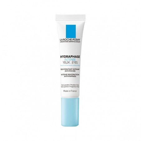 HYDRAPHASE INTENSE YEUX 15ML LA ROCHE-POSAY