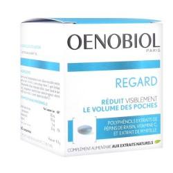 REGARD POCHES CERNES 60 COMPRIMES OENOBIOL