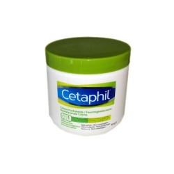 CETAPHYL CREME HYDRATANTE VISAGE CORPS 453G