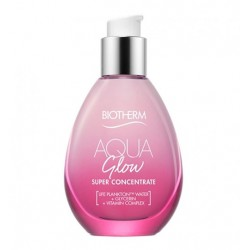 AQUA GLOW SUPER CONCENTRATE 50ML BIOTHERM