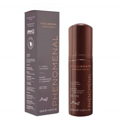 PHENOMENAL MOUSSE AUTOBRONZANTE 2-3 SEMAINES 125ML DARK  VITA LIBERATA