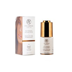 LUXURY TAN SERUM ANTI AGE AUTOBRONZANT 15ML VITA LIBERATA