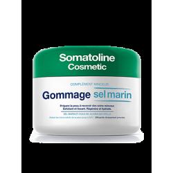 CADEAU SOMATOLINE GOMMAGE SEL MARIN 300G