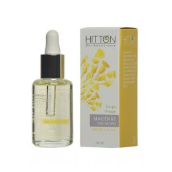 MACERAT IMMORTELLE BIO 30ML HITTON