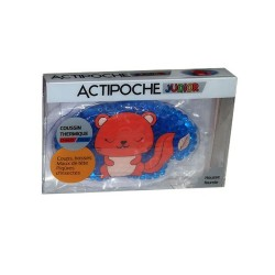 ACTIPOCHE COUSSIN THERMIQUE CHAUD FROID JUNIOR Forme Koala COOPER