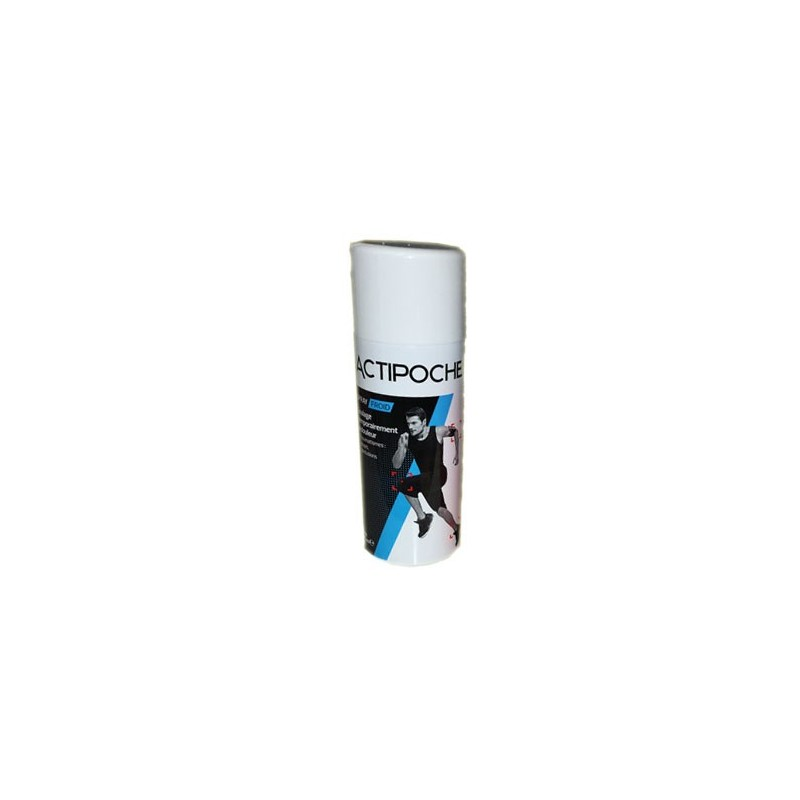 ACTIPOCHE SPRAY FROID 400ml COOPER