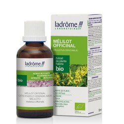 EXTRAIT DE MELILOT OFFICINAL BIO 50ML LADROME